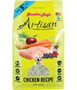 Grandma Lucy's Artisan Chicken Grain-Free Dog Food Small