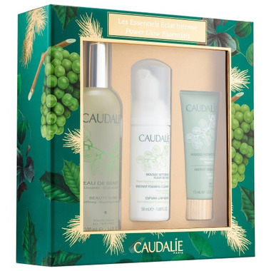 Caudalie Power Glow Essentials