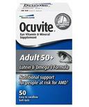 Bausch & Lomb Ocuvite Adult 50+