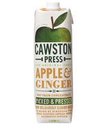 Cawston Press Jus de Pomme et Gingembre
