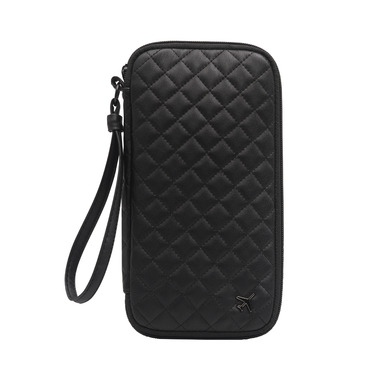 MYTAGALONGS Amy Quilted Journey Document Holder