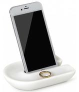 Umbra Junip Phone Holder White