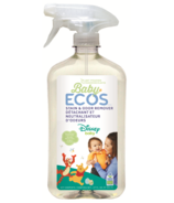 Baby ECOS Odour & Stain Remover