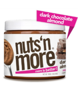Nuts n More Dark Chocolate Almond Butter Protein Spread