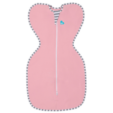 Love To Dream Swaddle Up Original Pink 1.0 TOG