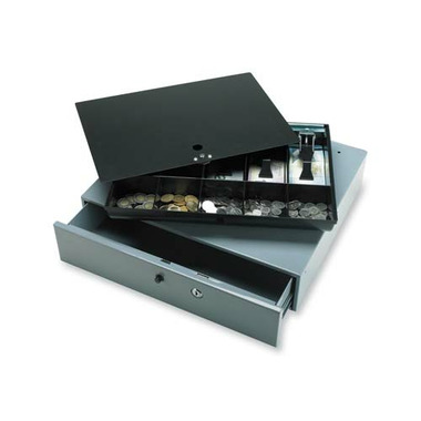 Sparco Cash Drawer with Removable Tray