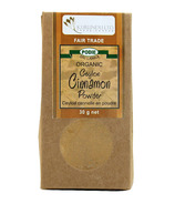 Kurundu Ceylon Cinnamon Powder Fair Trade & Organic