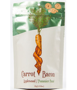 Carrot Bacon Applewood