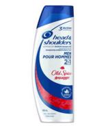 Head and Shoulders Old Spice 2-in-1 Anti-Dandruff Shampoo + Conditioner