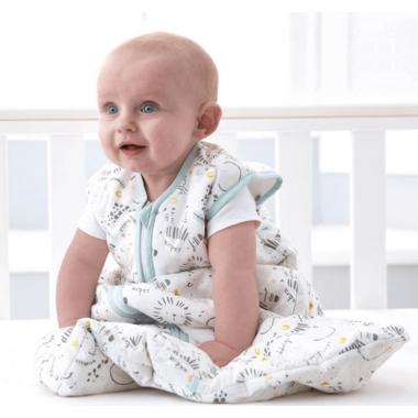 Grobag Baby Sleep Bag Tog 2.5 Jungle Boogie 6-18 Months