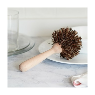 Fox Run Natural Dish Brush