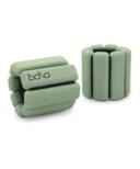 Bala Bangles Classic 1lb Ankle/Wrist Weights Sage