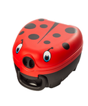 My Carry Potty Red Ladybug Potty