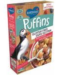 Barbara's Puffins Cereal Gluten Free Berry Burst