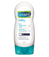 Cetaphil Baby Ultra Moisturizing Wash