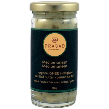Prasad Ayurveda Organic Mediterranean Ghee