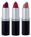 Benecos Natural Matte Lipstick