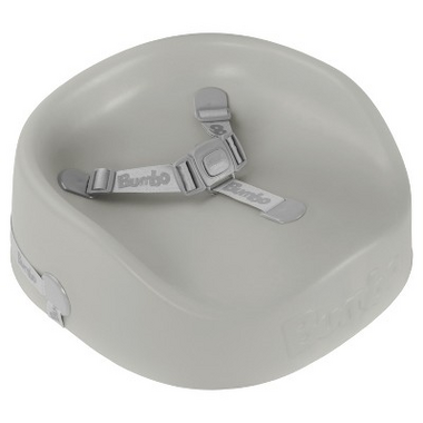 Bumbo Booster Seat Cool Grey