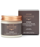 Grow Gorgeous Intense Thickening Hair and Scalp Mask