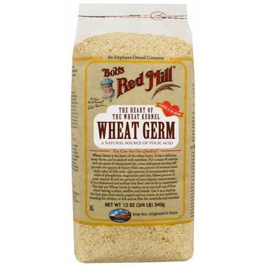 Bob\'s Red Mill Wheat Germ