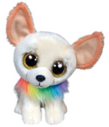 Ty Beanie Boo's Chewey The Chihuahua Regular