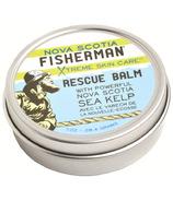 Nova Scotia Fisherman Rescue Balm