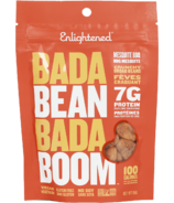 Enlightened Bada Bean Bada Boom Crunchy Broad Beans Mesquite BBQ