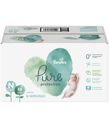 Pampers Pure Protection Diapers Super Pack