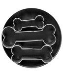 Dog Bone Cookie Cutters