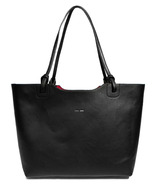 Pixie Mood Heather Tote Bag Black