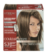 L'Oreal Couleur Experte Easy 2-Step Colour plus Highlights