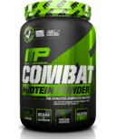 Musclepharm Combat Protein Powder Banana Cream