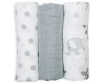Lulujo Receiving Blankets