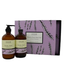 Cocoon Apothecary Touchy Feely Bath Set