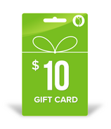 Well.ca $10.00 Electronic Gift Card