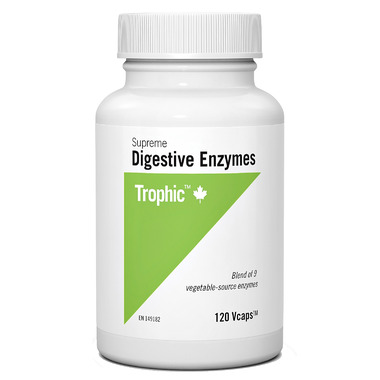 Trophic Supreme Digestive Enzymes