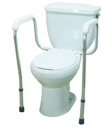 Bios Versaframe Toilet Safety Frame