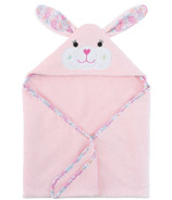 ZOOCCHINI Baby Towel Beatrice the Bunny