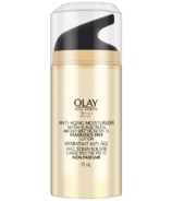 Olay Total Effects 7 In One Anti-Aging Moisturizer With SPF 15