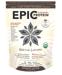 Sprout Living Epic Protein Vanilla Lucuma
