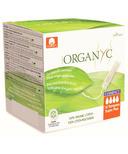 Organ(y)c Super Plus Organic Cotton Compact Applicator Tampons