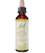 Élixir floral de Bach White Chestnut