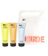 Nudestix Nudeskin 3-Step: Citrus Renew Set for Sensitive Skin