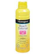 Neutrogena Beach Defense Sunscreen Spray SPF30