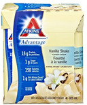 Atkins Advantage Ready-to-Drink Shake