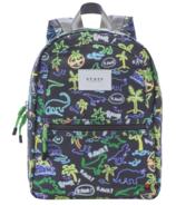 STATE Mini Kane Kids Backpack Neon Dino