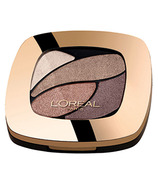 L'Oreal Paris Colour Riche Luminous Ombres Perpetual Nude Quad