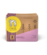 nest Baby Diapers Sustainable Plant Based Size 2