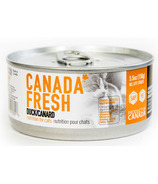 PetKind Canada Fresh Canned Duck Cat Food