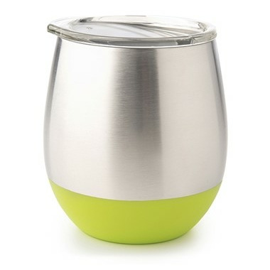 U-Konserve Insulated Tumbler Lime
